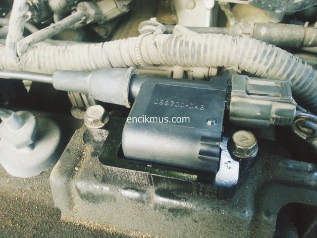 Denso Ignition Coil Proton Waja 4G18 (3)